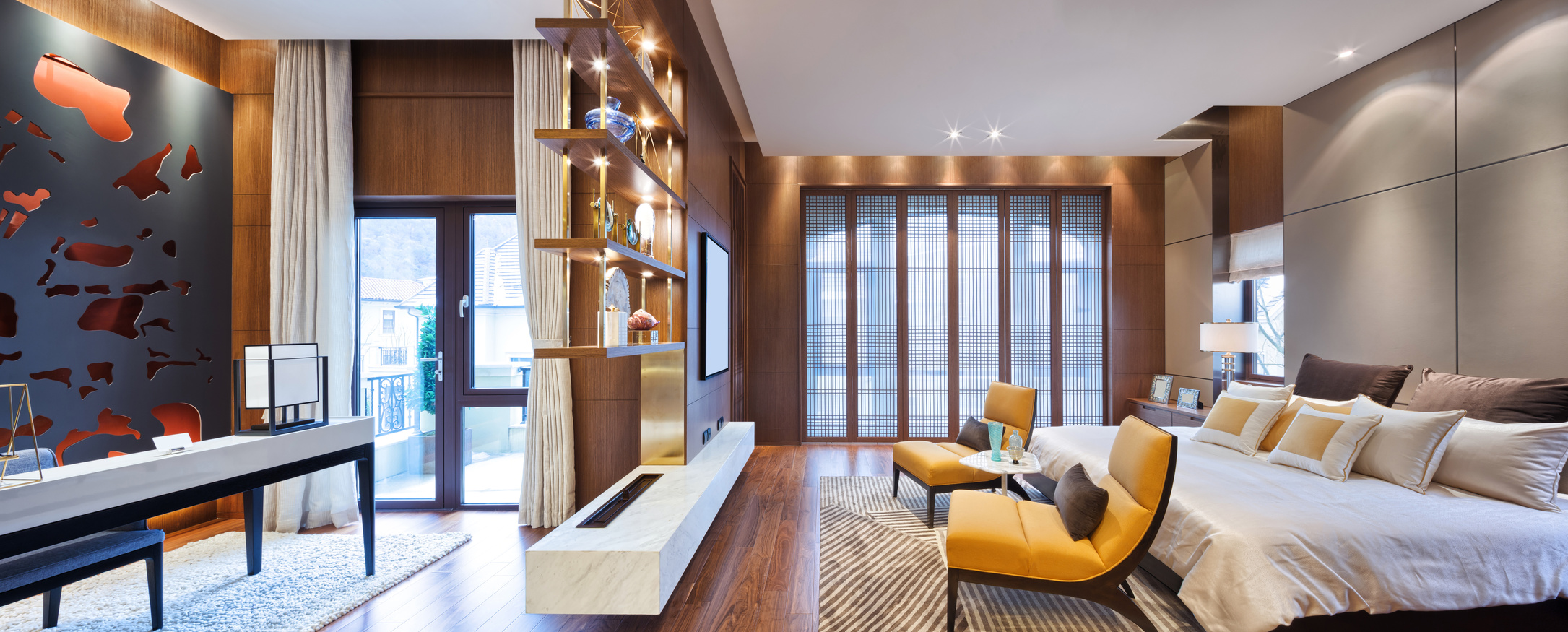 Stil Ihr  Hause , mit Modernität und Eleganz Mit den klassischen Haus-Dekors und Möbel
