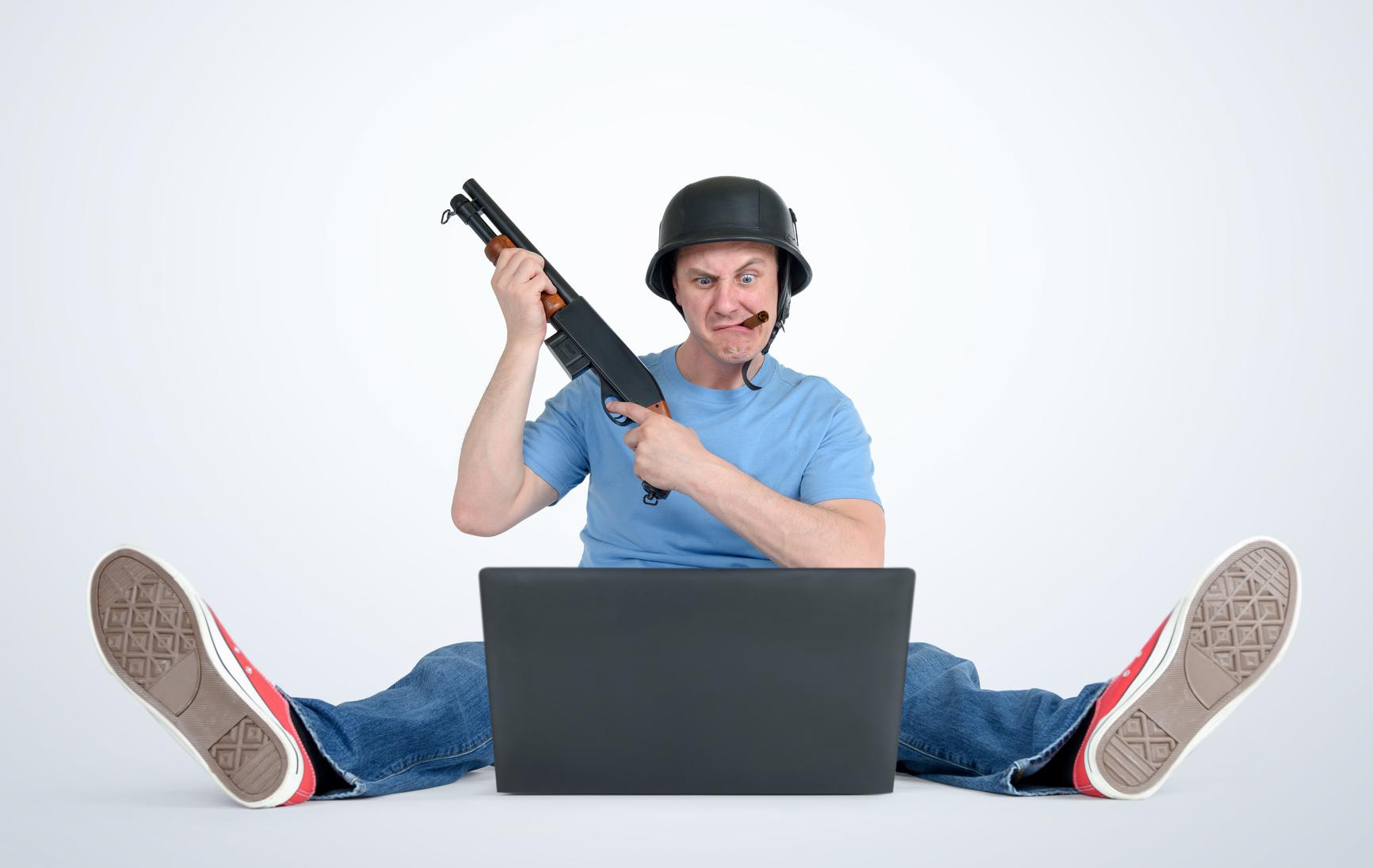 Der Aufbau des Custom Laptop für mit Novatech Gaming