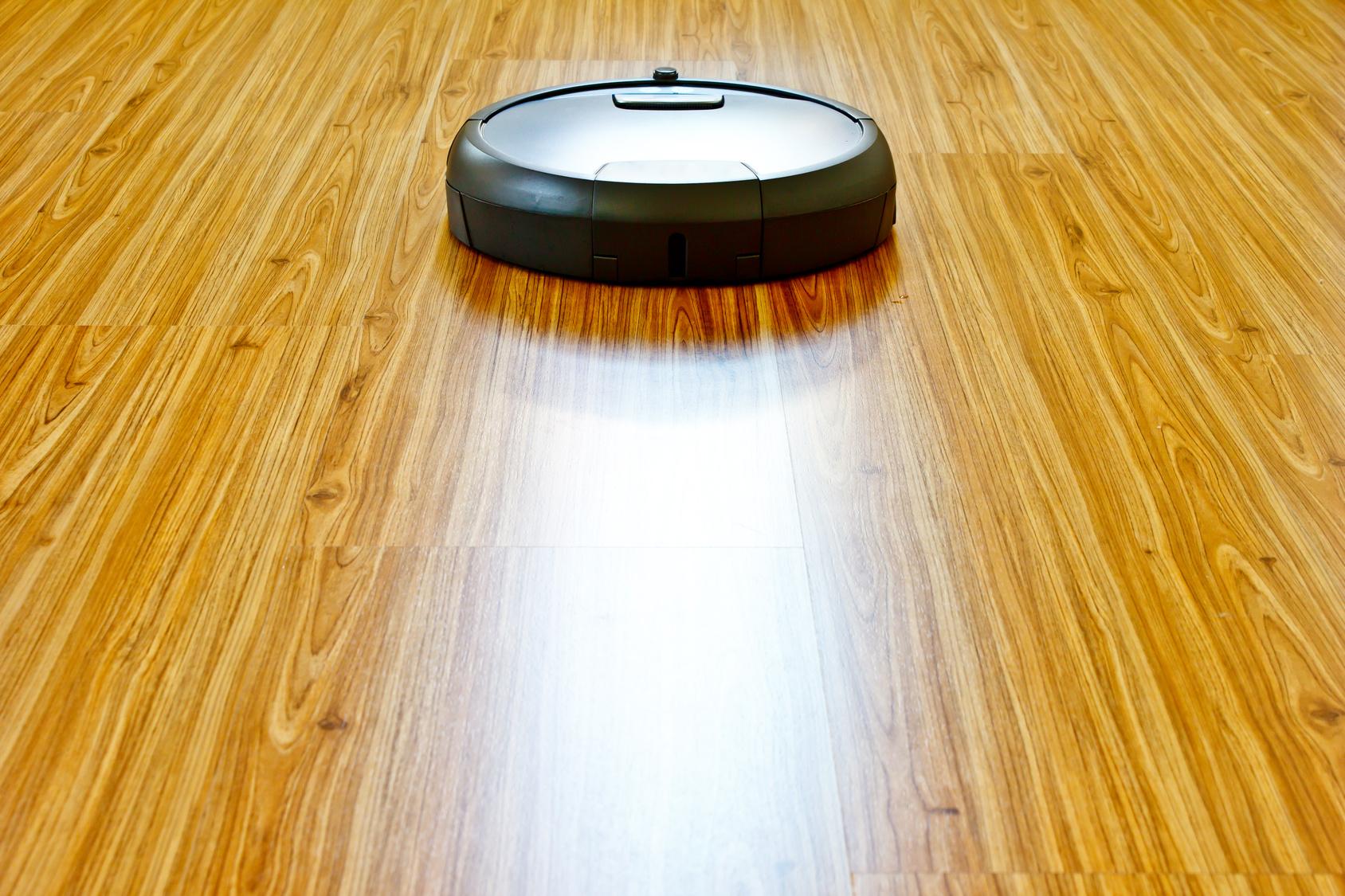 Zukunft ist jetzt mit den neuesten Ausrüstungen für die Wohnungsreinigung!