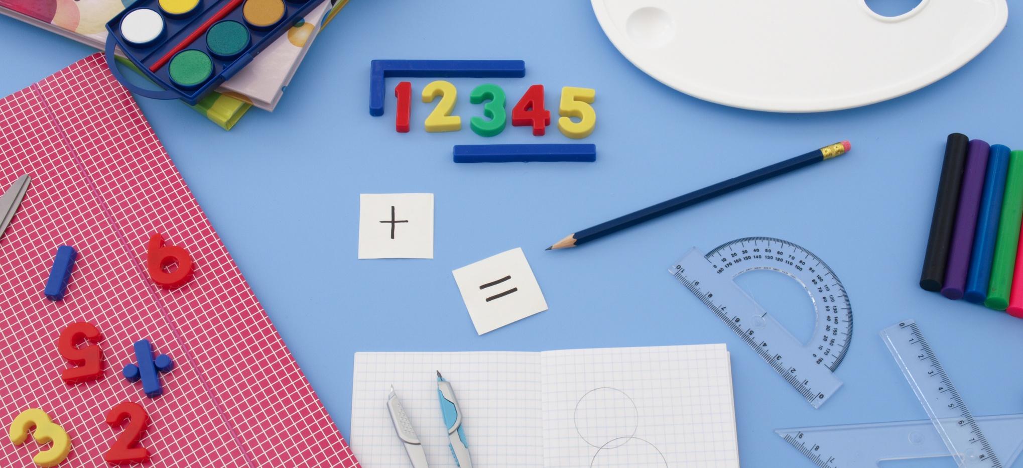 Zurück mit Stil und ohne Spannung in die Schule ! Diskon Briefpapier mit Staples!
