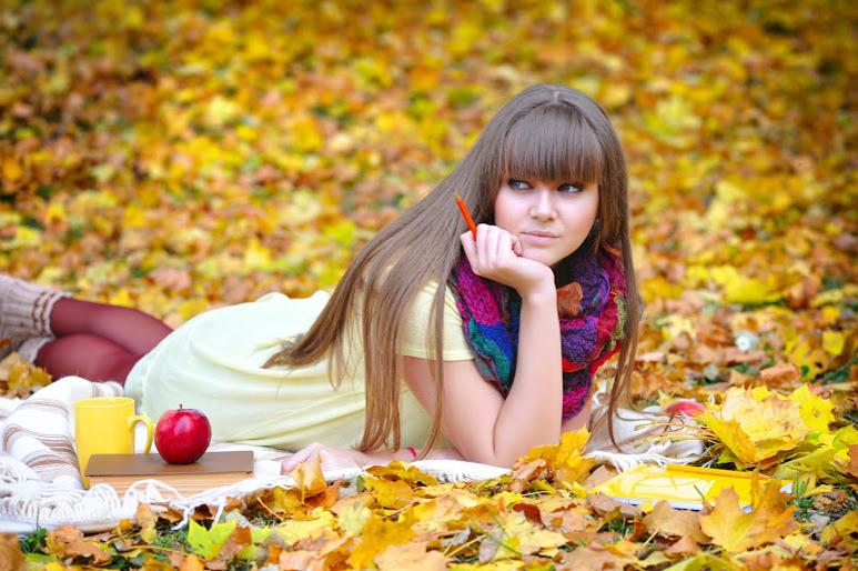 Herbstmode 2015 im Schaufenster