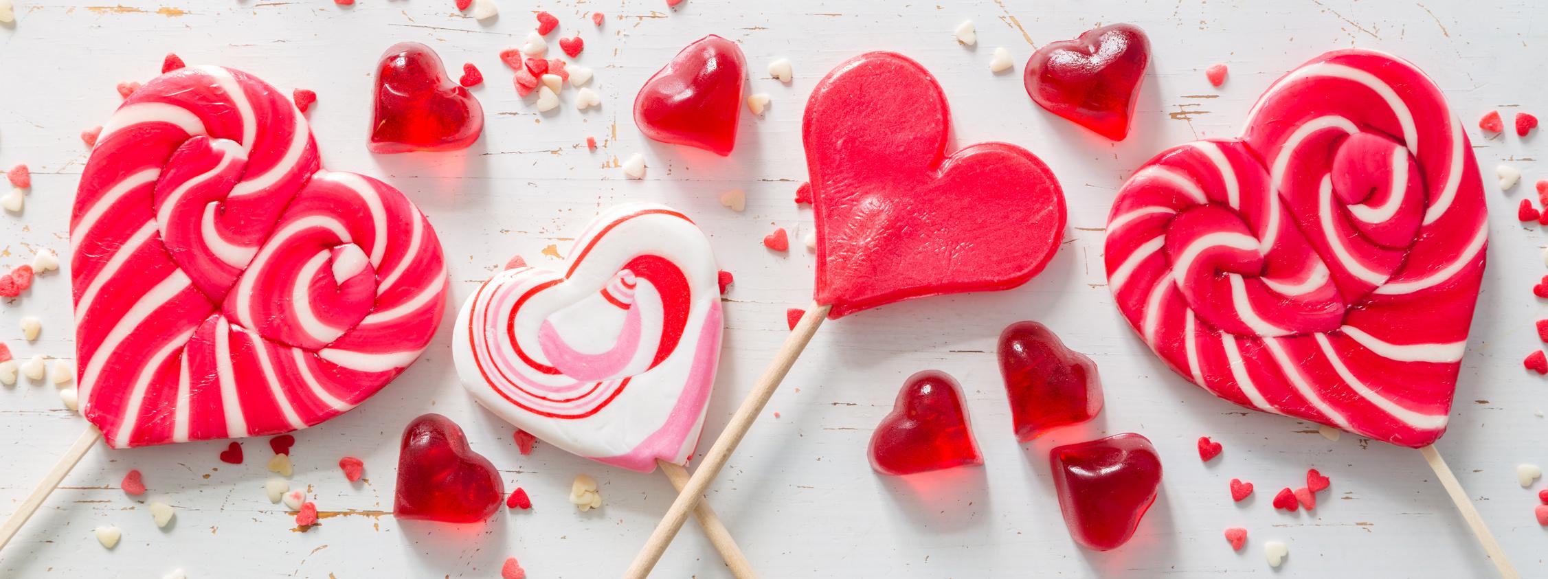 Valentinstag Geschenke für Sie