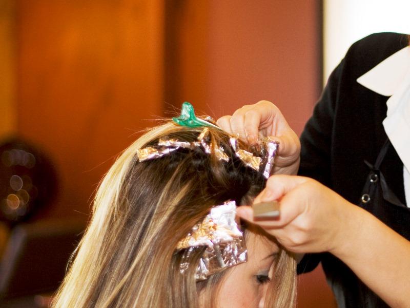 Perfekte Frisuren für jede Jahreszeit