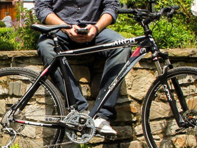 Fahrradfahren – Der Gesunde Lifestyle