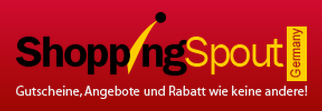 Shoppingspout.de Logo