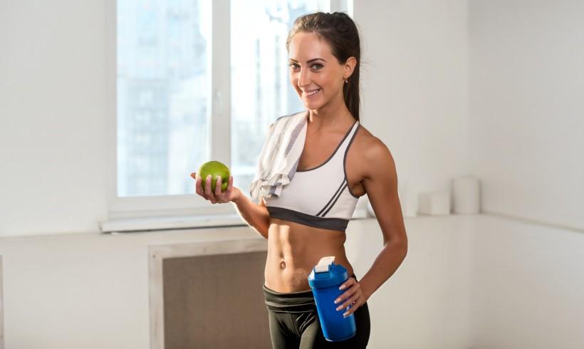 Seien Sie gesund Aufenthalt aktiv mit Myprotein Sport Nährstoffe!