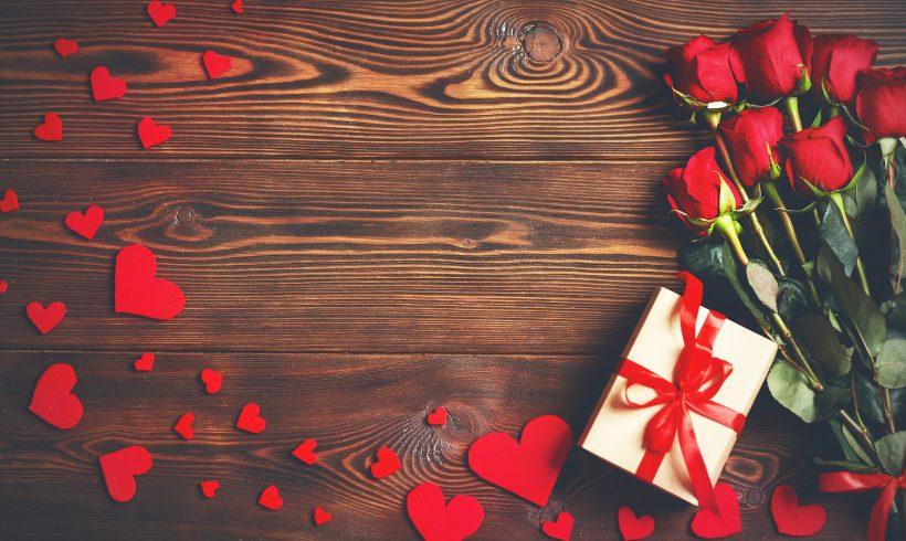 Gutscheine, Rabatte und Ideen für den Valentinstag 2017